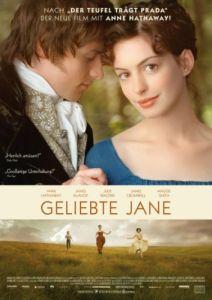 Von Jane Austen Inspirierte Filme